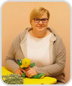Lidia Orzechowska