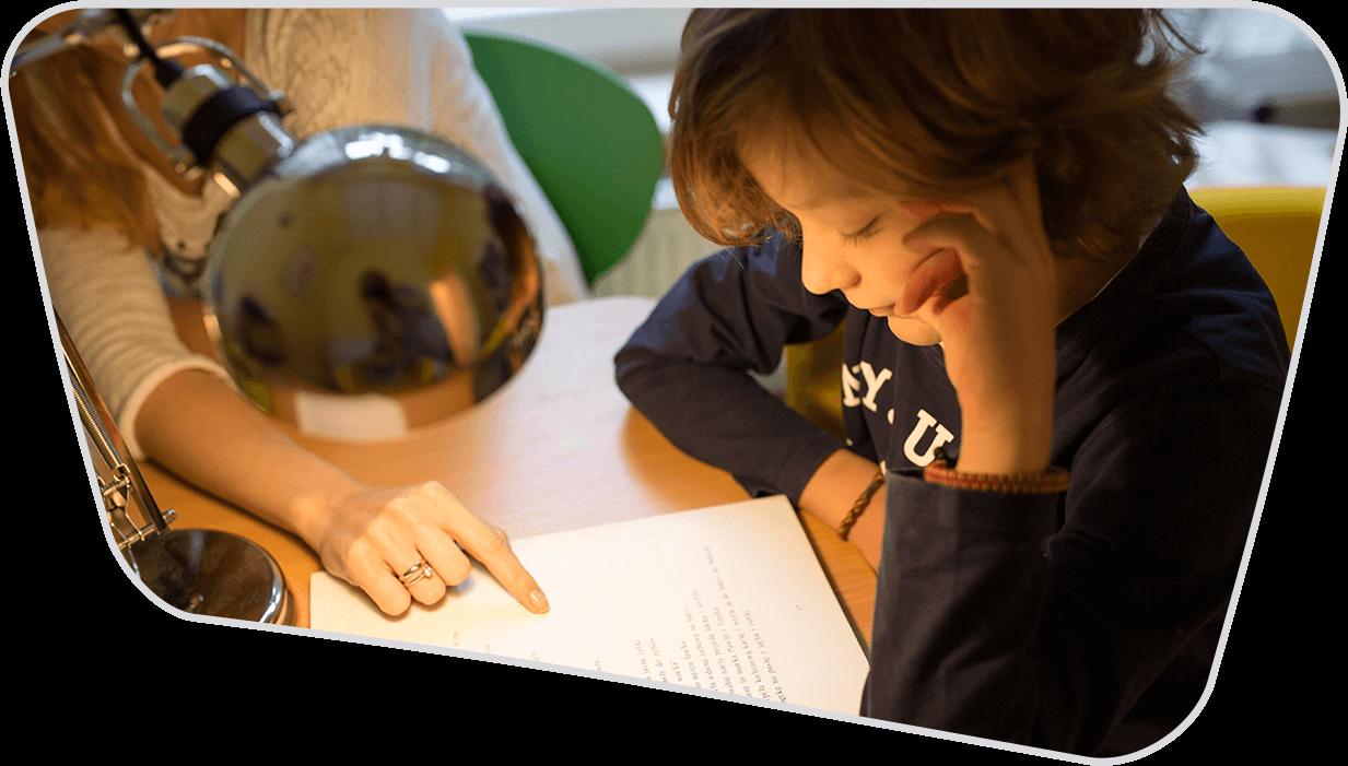 dysleksja terapia minsk mazowiecki